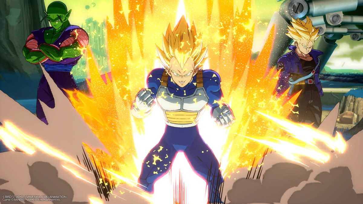 Dragon Ball FighterZ (Beta) – Primeras Impresiones
