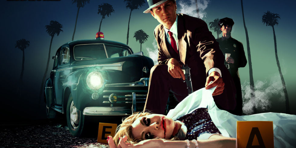 LA Noire llegará a PlayStation 4, Xbox One y Switch