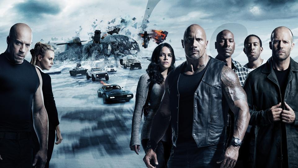 Se retrasa la fecha de estreno de Fast & Furious 9