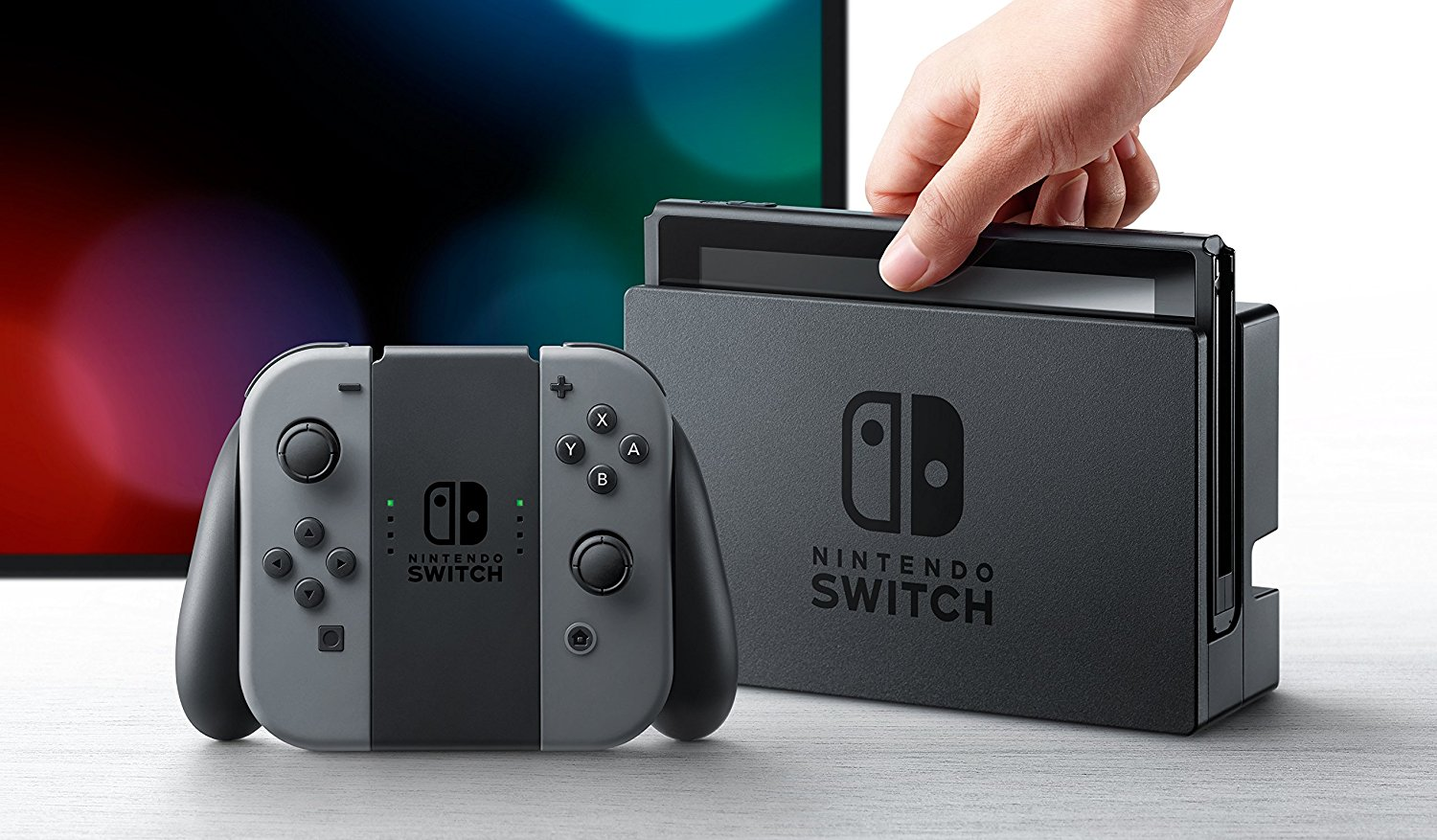 Nintendo Switch ya permite grabar vídeo