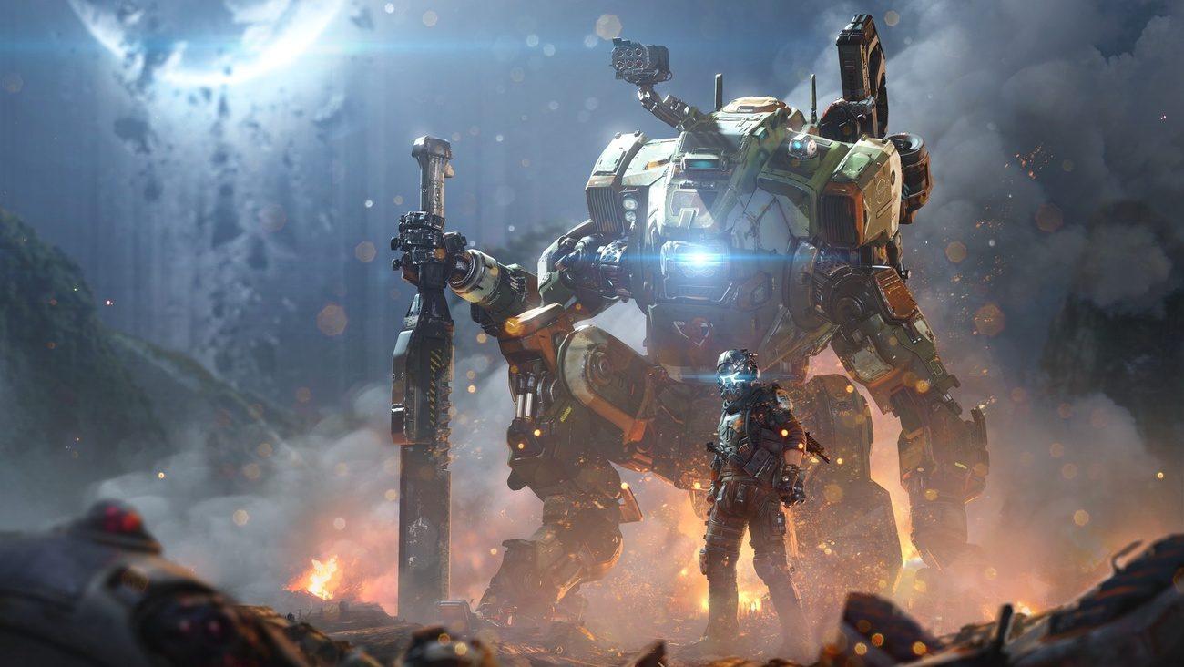 EA adquiere a Respawn Entertainment, los creadores de Titanfall