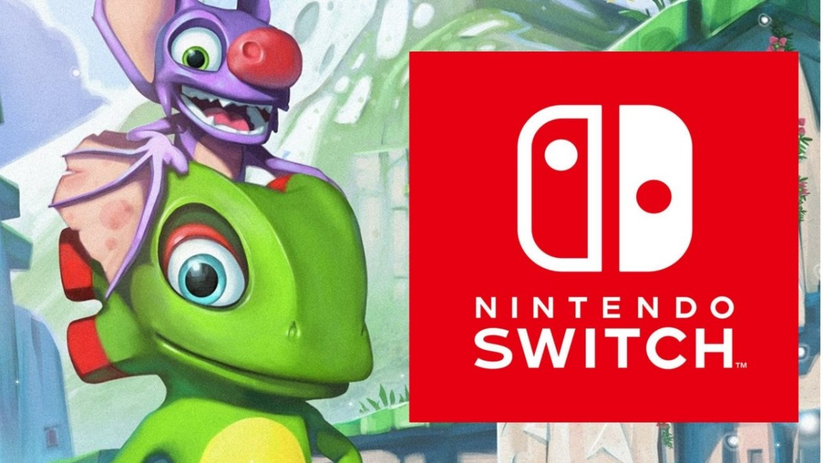 Nintendo Switch cuenta con una semana muy activa