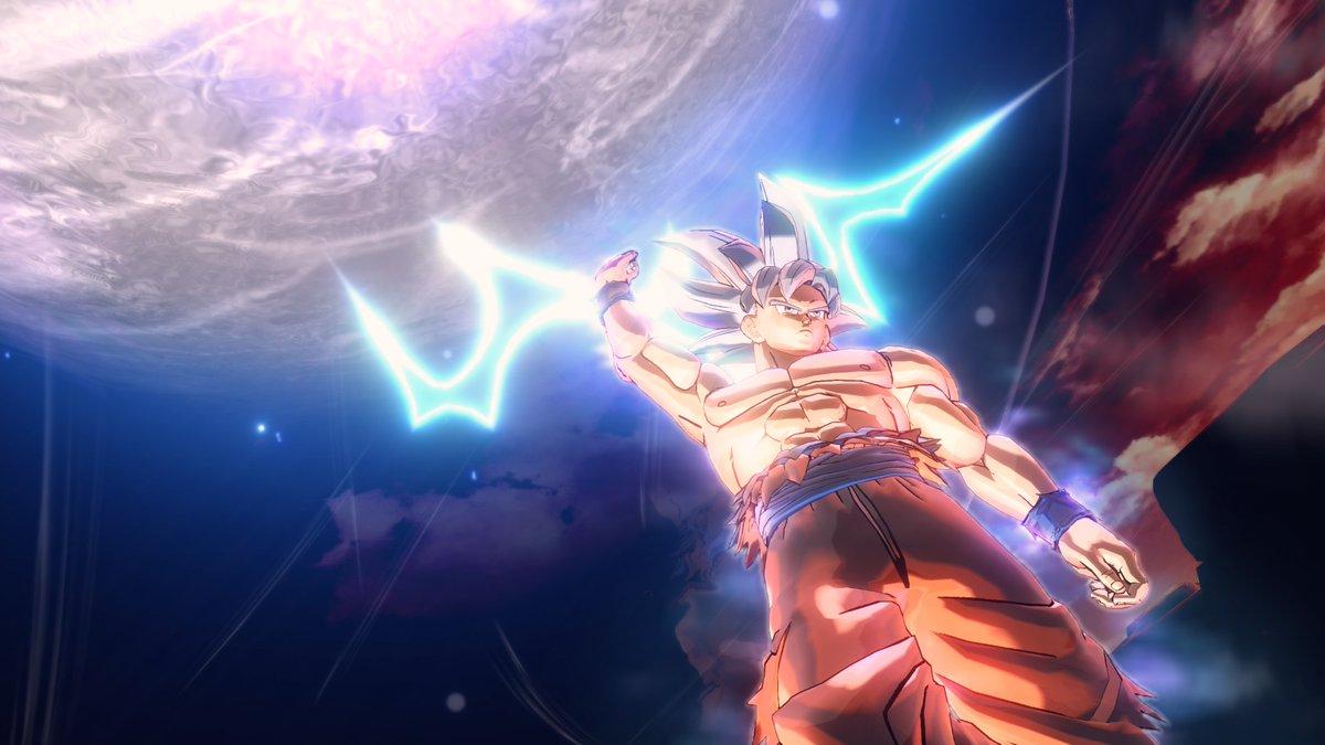 Hasta cuándo cambiará Goku su color de cabello…