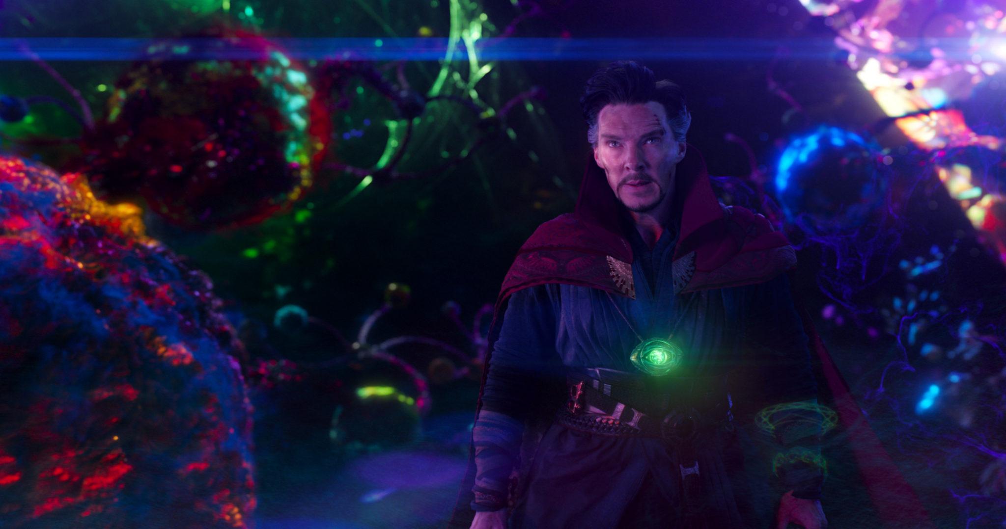 Universal Pictures trabaja en una nueva película de Doom