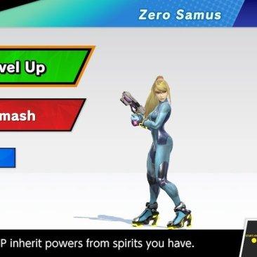 Los amiibo de la línea Super Smash Bros se pueden también entrenar en Ultimate.