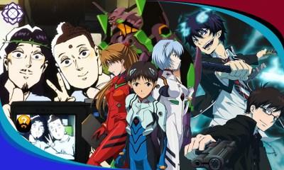 Anime Semana santa