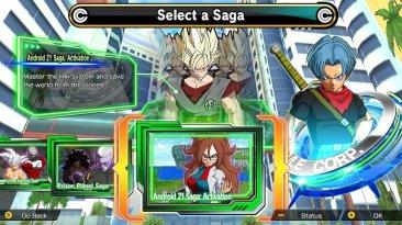Revive sagas más recientes, incluso de otros juegos.