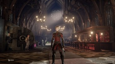 CODE VEIN Network Test Edition_20190601194619
