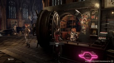 CODE VEIN Network Test Edition_20190601194908
