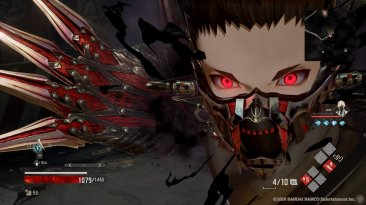 CODE VEIN Network Test Edition_20190601205534
