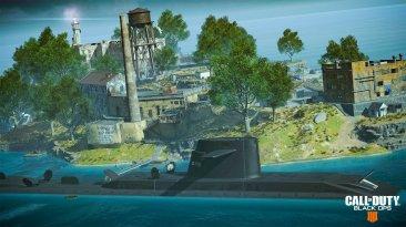 Call of Duty Black Ops 4 - Días de Verano (1)