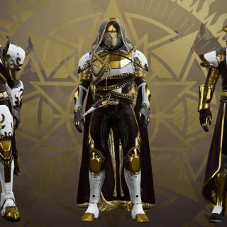 Destiny 2: así funcionará la personalización de armaduras 2.0