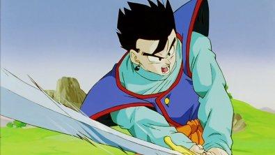 Dragon Ball Z - Gohan
