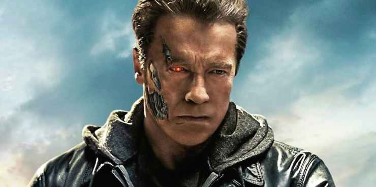 Terminator - Ghost Recon Breakpoint