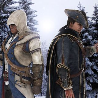 Assassin's Creed III: ¿un reflejo de la polarización actual?