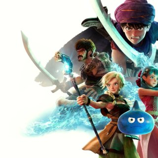Dragon Quest: Tu historia – Reseña