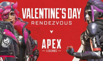 Apex Legends evento febrero