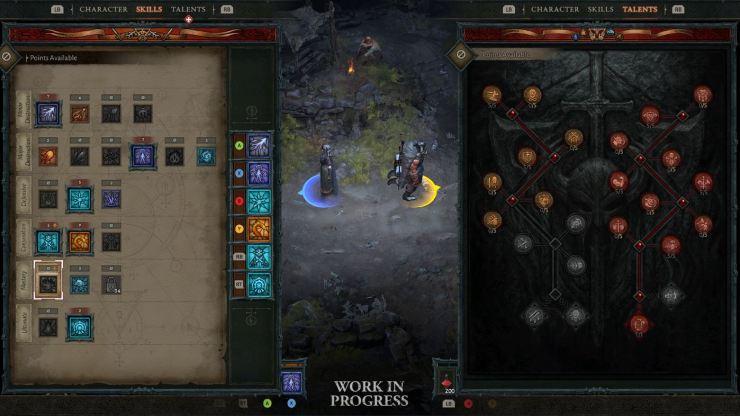Diablo IV multijugador local