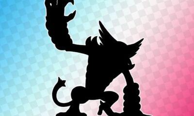 pokémon nuevo legendario