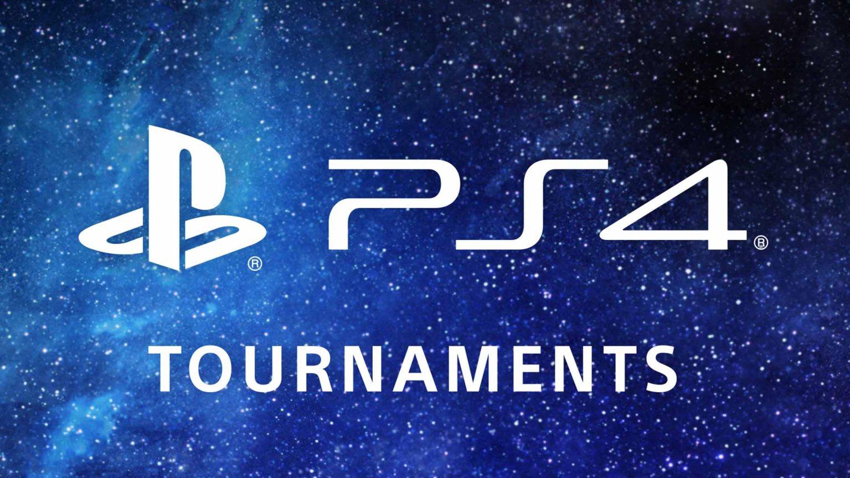 PlayStation Tournaments