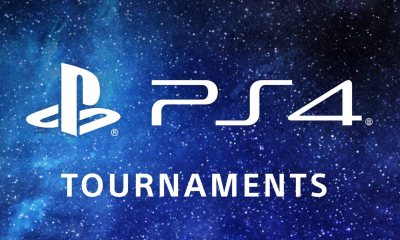 PlayStation Tournaments