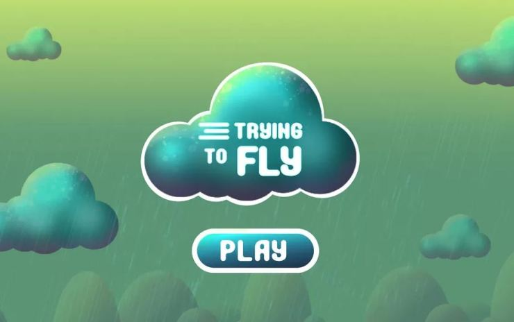 Trying to Fly