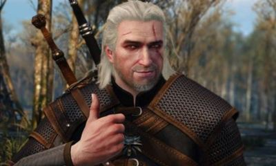 The Witcher 3 switch actualización