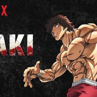 Netflix ha revelado la fecha de estreno de la segunda temporada de Baki