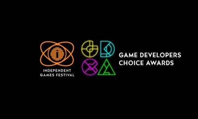 Premios GDC 2020