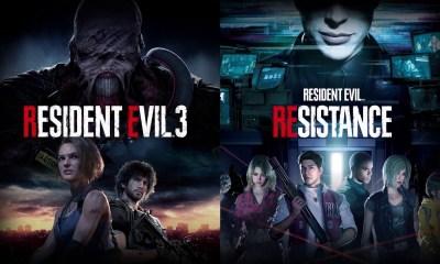 Demo de Resident Evil 3