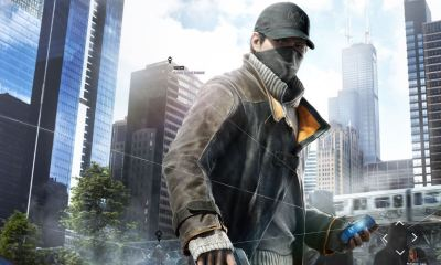 Watch_Dogs gratis