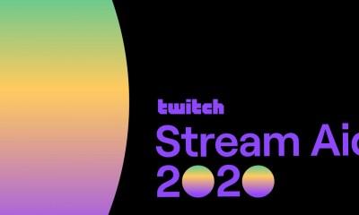 Twitch Stream Aid