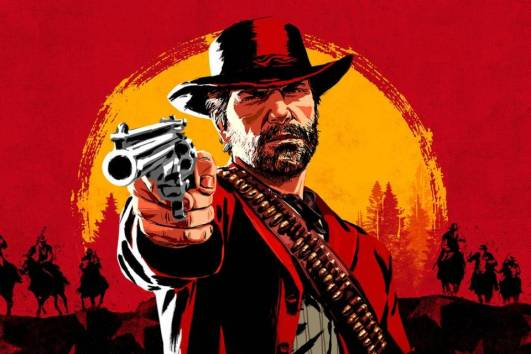 Red Dead Redemption 2 game pass