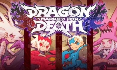 Dragon Marked for Death PC