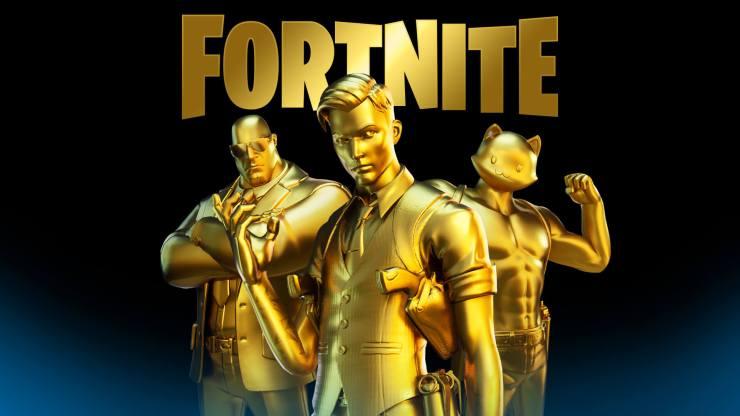 Fortnite Temporada 3