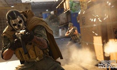 Modern Warfare multijugador gratis