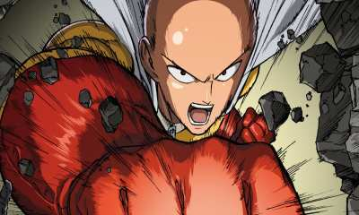 One Punch Man película