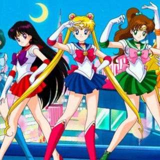 ¡Sailor Moon regresa a Colombia en el Canal 1! Conozcan los horarios