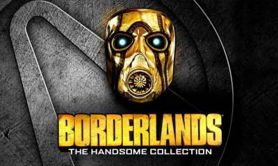 Borderlands: The Handsome Collection gratis