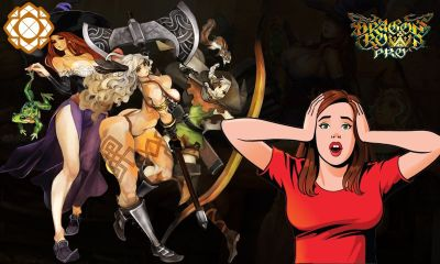 Dragon's Crown feminista