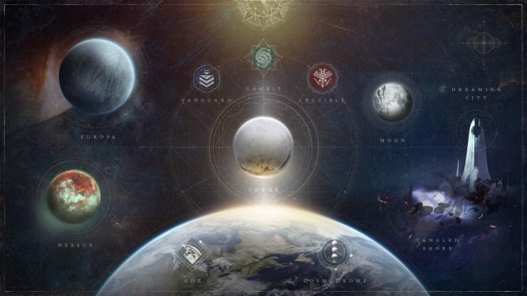 Destiny 2 - Año 4 - temporada 11