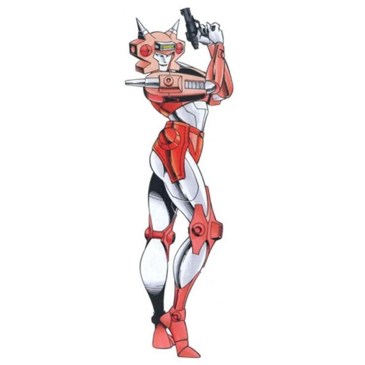 Transformers - Elita-1