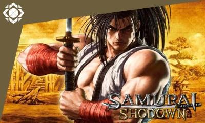 Samurai Shodown (PC)
