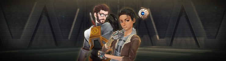 Phantasy Star Online 2 - Steam