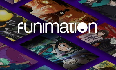 Funimation Colombia
