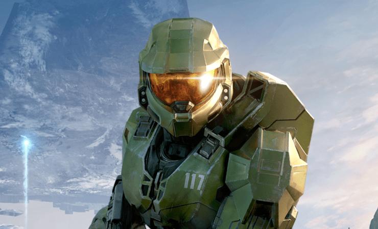 Halo - Xbox Games Showcase