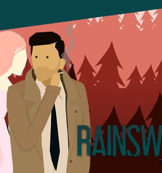 rainswept reseña crítica