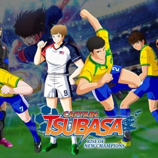 Captain Tsubasa (2020): guía para desbloquear a Brasil y USA
