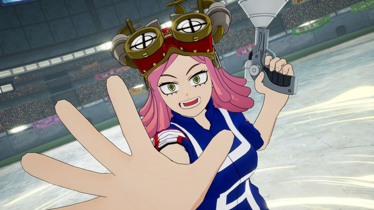 My Hero One's Justice 2 - Mei Hatsume