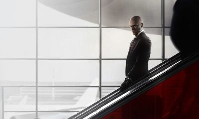 Hitman gratis Epic Games Store